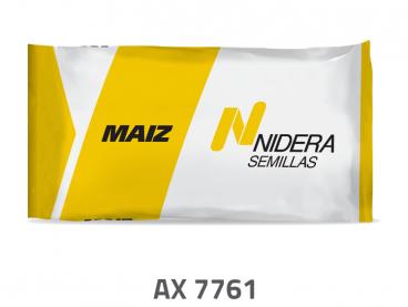 Maíz AX 7761 VT3P