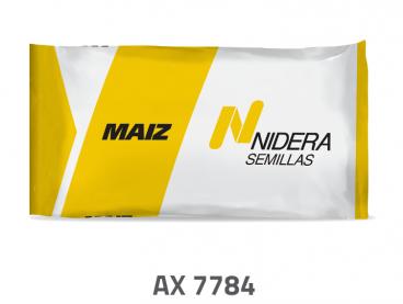 Maíz AX 7784 VT3P