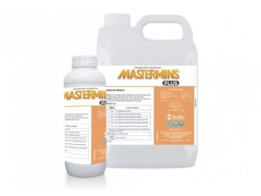 Fertilizante Mastermins Plus