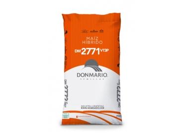Maíz DM 2771 VT3P