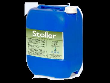 Fertilizante Stoller® Hierro