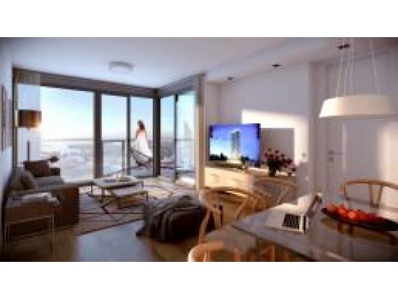 Apartamento 1 Dormitorio Montevideo