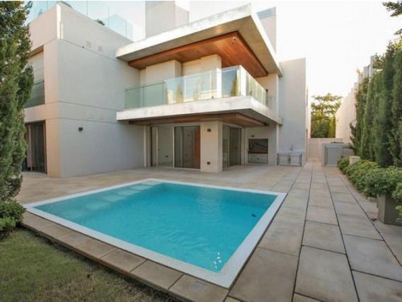 Apartamento En Venta Carrasco Ref. 4832