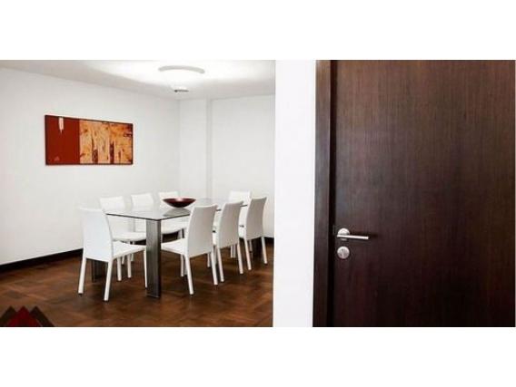 Apartamento En Venta Pocitos 2799