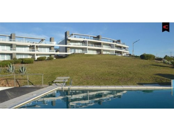 Apartamento En Venta Punta Ballena 5292