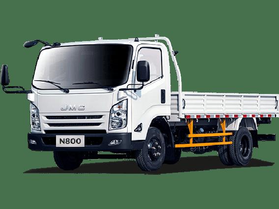 Camion JMC N800 3815