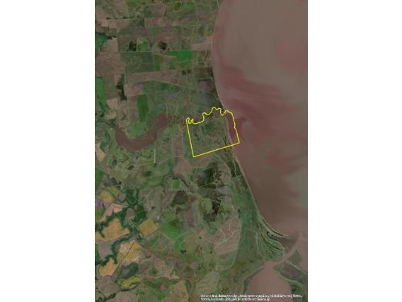 Campo de 576 hectareas en Lascano