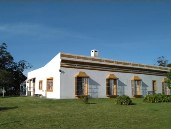 Campo Ganadero De 73 Ha. En Rocha Ref. 7123