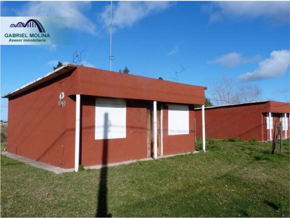 Casa En Venta Ciudad Del Plata 3 Dormitorios Ruta 1