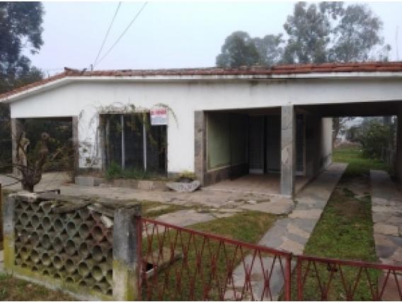 Casa de 2 dormitorios en Atlantida Barrio Español