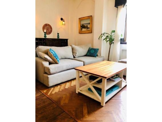 Departamento de 3 Dormitorio en Villa Biarritz