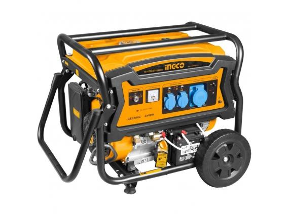 Generador Ingco GE65006
