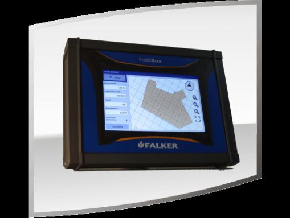 Kit Completo Agricultura de Precision Falker