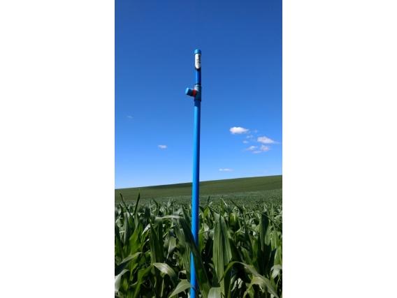 Sistema De Control De Riego Falker Farmlink
