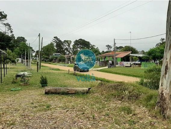 Terreno En Venta Parque Plata Norte Costa De Oro