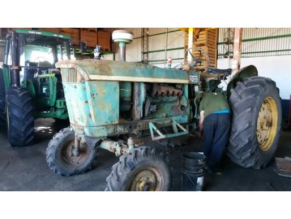 Tractor John Deere JD 3420 año 1975
