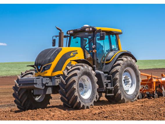 Tractor Valtra BH214