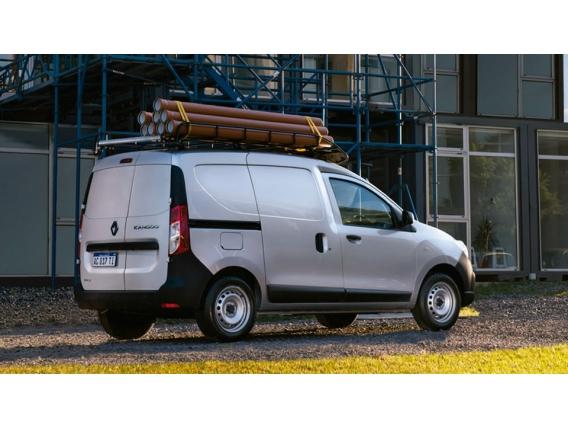 Utilitario Renault KANGOO Express