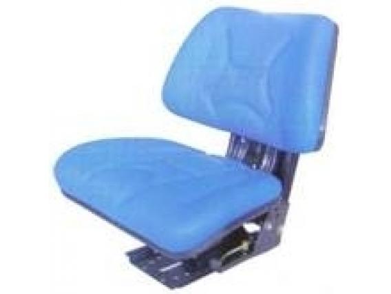 Asiento 111 Azul