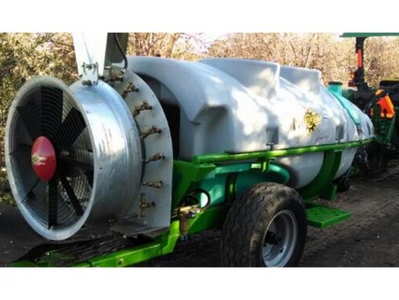 Atomizador Metalfor Selec 1500/765 Vt2