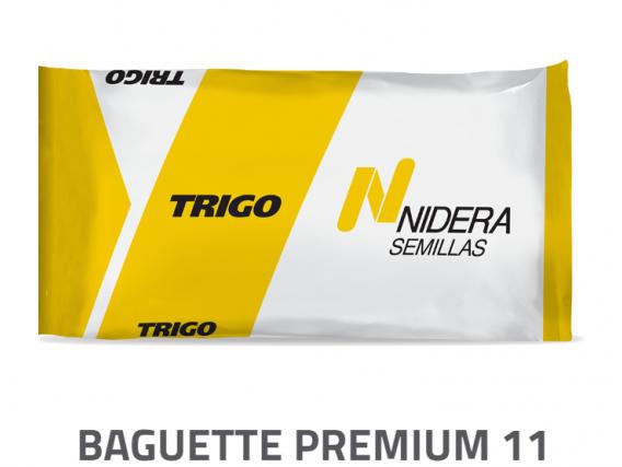 Trigo Baguette Premium 11