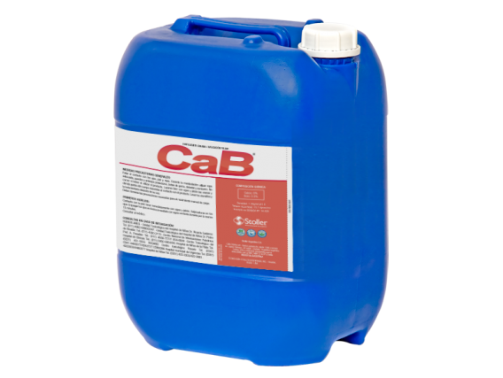 Fertilizante CaB®