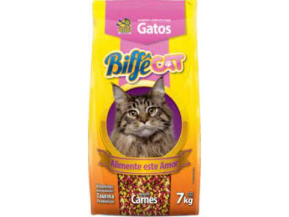 Biffe Cat 7 Kg