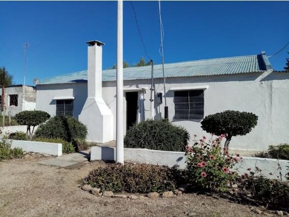 Casa 3 Dormitorios, Capurro Departamento De San Jose