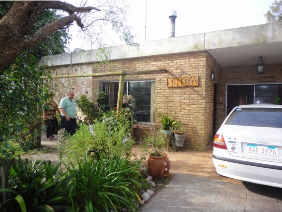 Casa En Venta La Floresta 243Lf