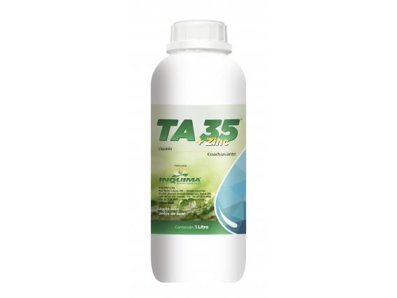 Coadyuvante TopAgro TA 35 + Zinc