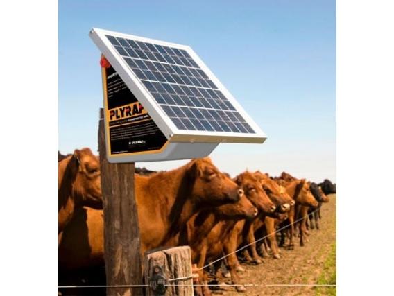 Compacto Solar 75 Km. Plyrap