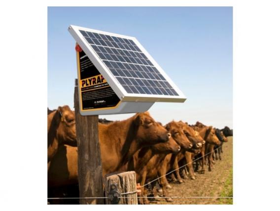 Compacto Solar Plyrap Solar-20