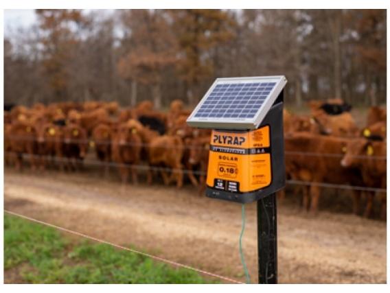 Compacto Solar Plyrap Solar-7