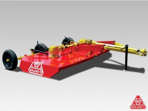Desmalezadora De Arrastre Articulado Roland H290 Pro