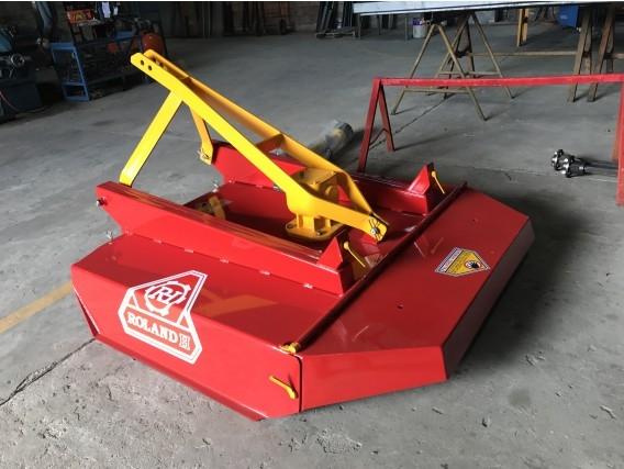 Desmalezadora P/tractor Roland H005 C/cola Rebatible