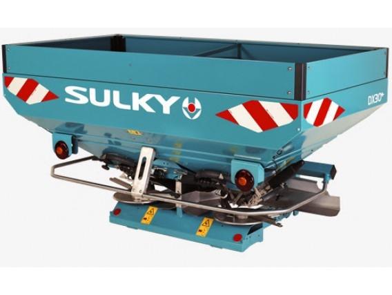Distribuidora De Abono Sulky Dx30