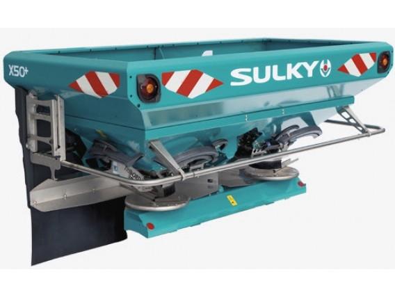 Distribuidora De Abono Sulky X50