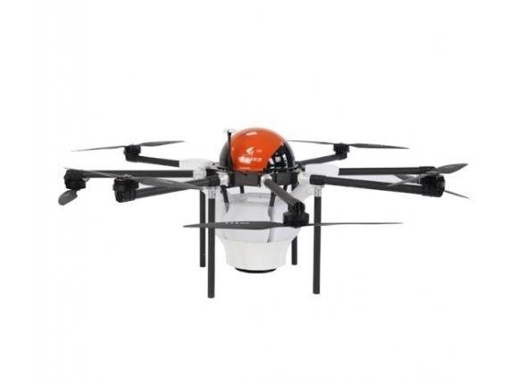 Drone Agrodrone De Fertilización Y Siembra Tta