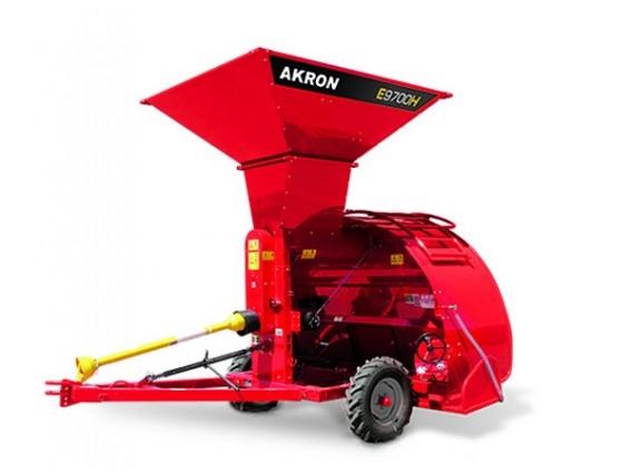 Embolsadora De Granos Akron E9700 H