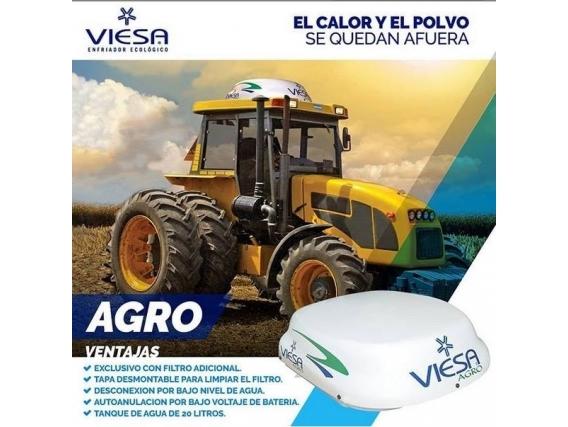 Enfriador Ecológico Viesa Agro