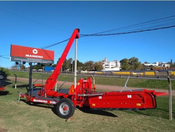 Extractor Mainero P/ Granos Secos 2330 Reacondicionado