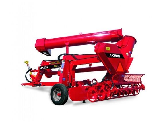 Extractor Para Arroz Akron Exg300A