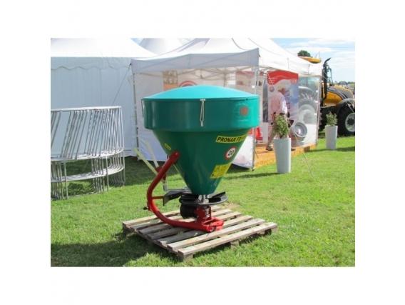 Fertilizadora Abonadora Pronar Fd1-M05