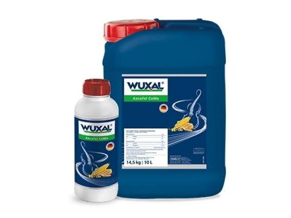Fertilizante Wuxal Ascofol Como