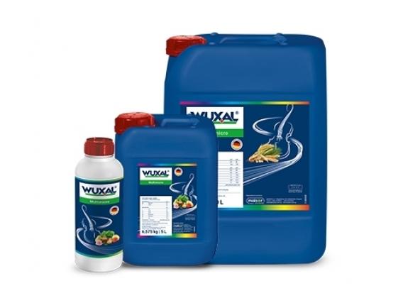 Fertilizante Wuxal Multimicro