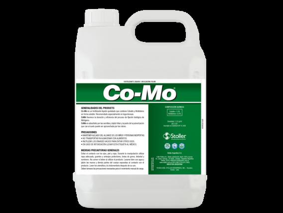 Fertilizante Co-Mo®