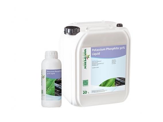 Fertilizante Fosfito De Potasio Van Iperen