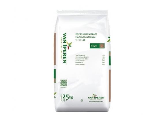 Fertilizante Van Iperen Nitrato De Potasio Grado Horticola