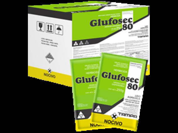 Herbicida Glufosec 80