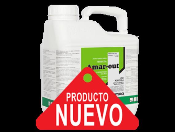 Herbicida Amar-Out
